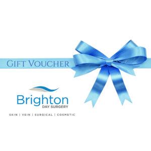 Brighton Day Surgery Gift Voucher