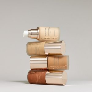 Beyond Matte - Stack of product